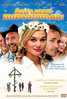Ver película A Swedish Midsummer Sex Comedy