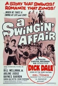 A Swingin' Affair en ligne gratuit