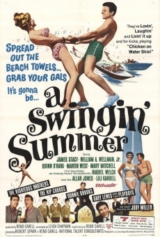 A Swingin' Summer