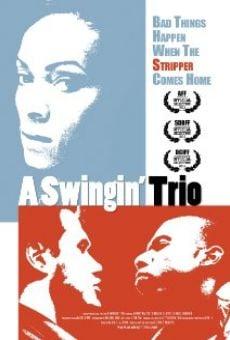 Ver película A Swingin' Trio