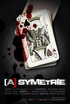 [A]symétrie online streaming