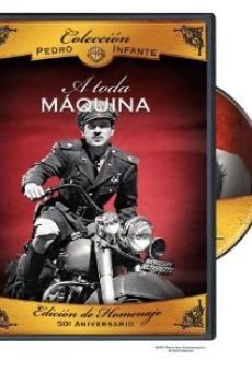 A.T.M.: ¡¡A toda máquina!! online streaming