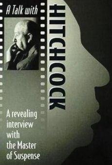 Ver película A Talk with Hitchcock