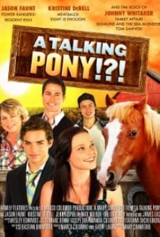 Ver película A Talking Pony!?!