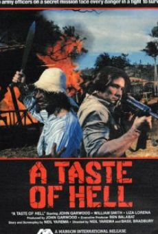 Ver película A Taste of Hell