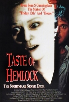 Ver película A Taste of Hemlock
