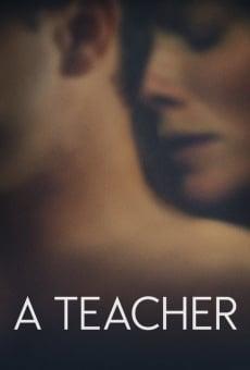 A Teacher online gratis