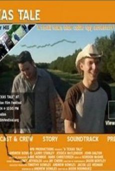 A Texas Tale online streaming