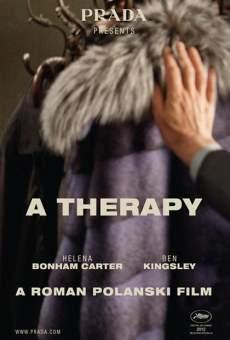 Ver película A Therapy