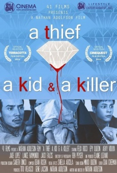 A Thief, a Kid & a Killer en ligne gratuit