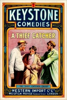 A Thief Catcher en ligne gratuit