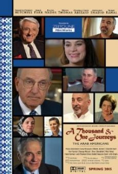 A Thousand and One Journeys: The Arab Americans online streaming