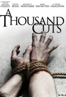 A Thousand Cuts on-line gratuito