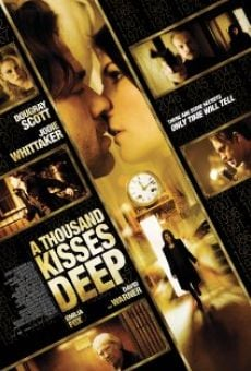 Ver película A Thousand Kisses Deep