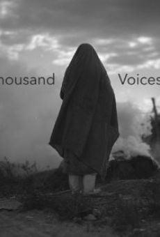 Watch A Thousand Voices online stream