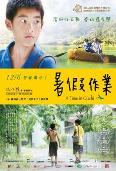Shu jia zuo ye (A Time in Quchi) online kostenlos