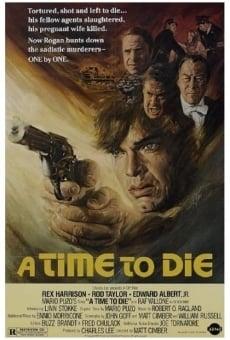 Ver película Vivir para matar