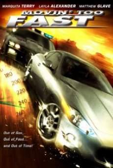 Ver película A toda velocidad