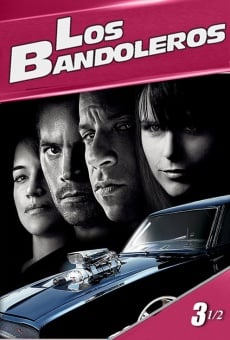 The Fast and the Furious: Los Bandoleros online streaming