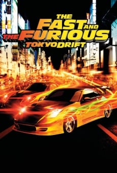 The Fast and the Furious: Tokyo Drift online free