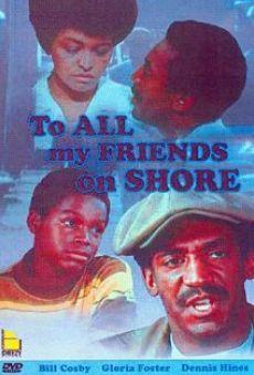 Ver película A todos mis amigos de la tierra