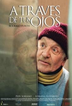 Ver película A través de tus ojos