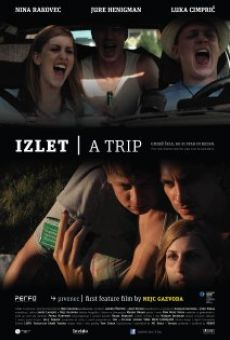 Ver película A Trip