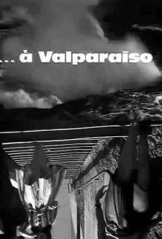 ...a Valparaíso online