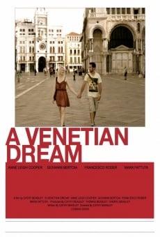 Ver película A Venetian Dream