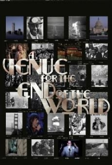 Ver película A Venue for the End of the World