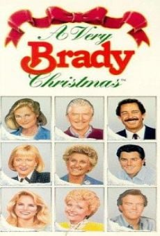 A Very Brady Christmas on-line gratuito