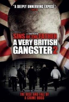 Watch A Very British Gangster: Part 2 online stream