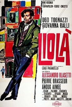 Liolà online streaming