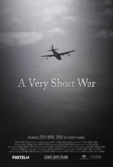 Ver película A Very Short War