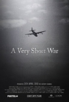 A Very Short War en ligne gratuit