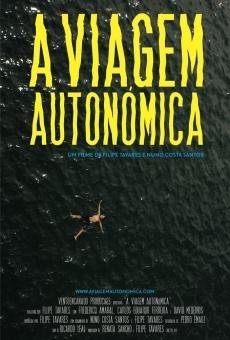 Ver película A Viagem Autonómica