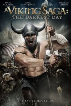 Ver película A Viking Saga: The Darkest Day
