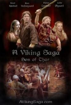 A Viking Saga: Son of Thor online