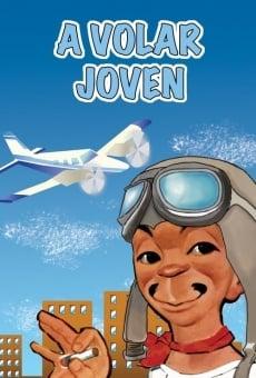 A volar, joven online