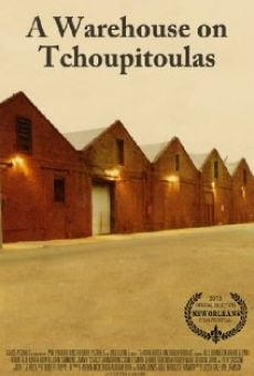Ver película A Warehouse on Tchoupitoulas