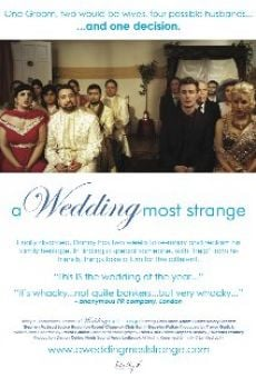 Ver película A Wedding Most Strange
