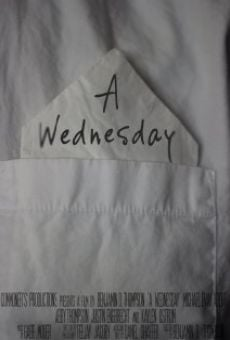 Película: A Wednesday