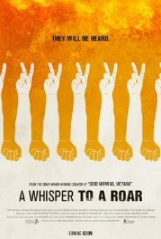 Película: A Whisper to a Roar