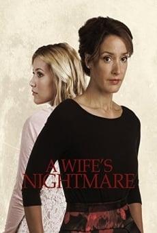 Ver película La pesadilla de una esposa