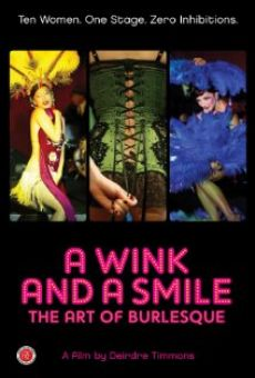 A Wink and a Smile en ligne gratuit
