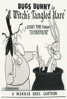 Ver película A Witch's Tangled Hare