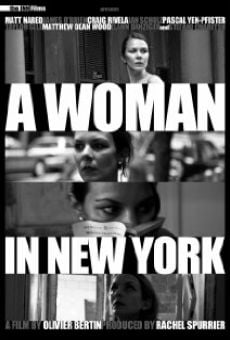 Ver película A Woman in New York