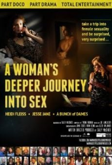 Ver película A Woman's Deeper Journey Into Sex