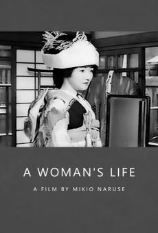Ver película A Woman's Life
