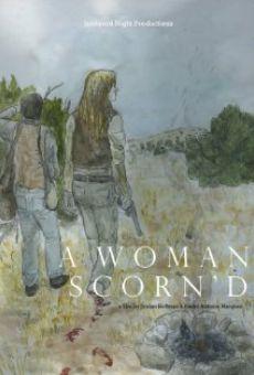 A Woman Scorn'd en ligne gratuit